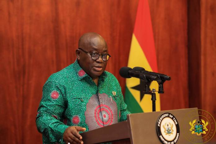 President Akufo-Addo, has asked assembly members of the KMA to repeal their decision to reject Samuel Pyne as MCE nominee for KMA.