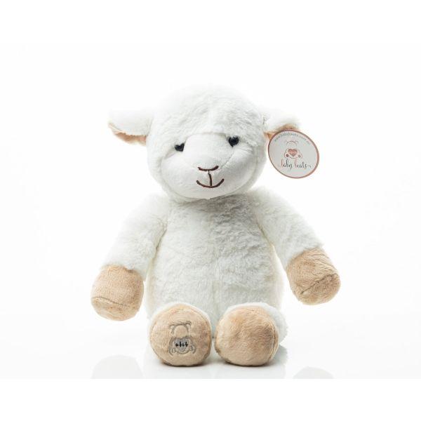 baby beats lamb