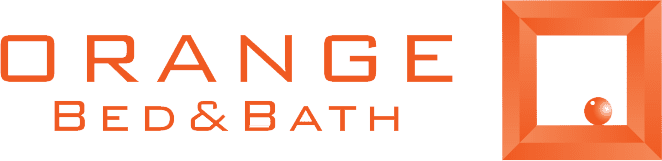 Orange bed and Bath اورنج بيد اند باث