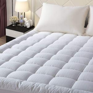 | لباد سرير و عازل للمرتبة مقاس مفرد