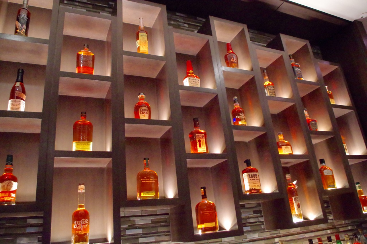 Get NFused With Japanese Whisky At This Hotel Bar Orange