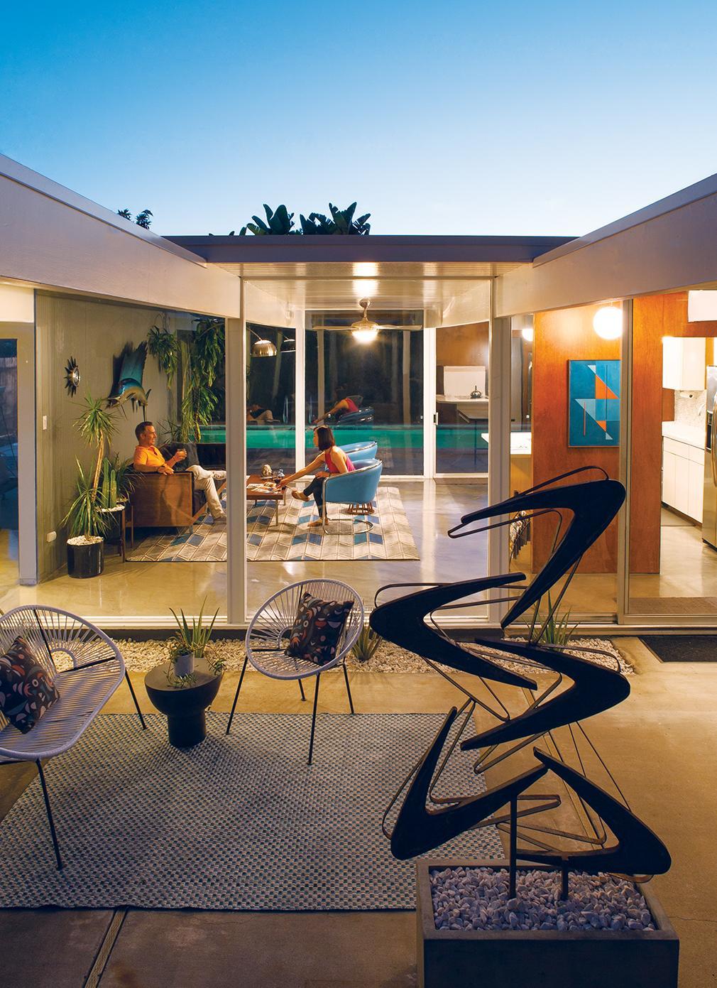 100 eichler style home palo alto eichler remodel architect