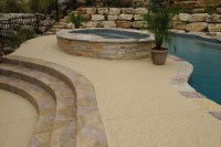 #1 Pool Decking Contractor Orange County | Call (714) 563-4141
