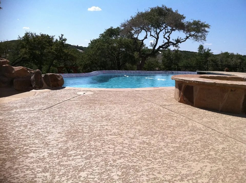 Concrete Pool Deck Services Orange County CA 714 5634141