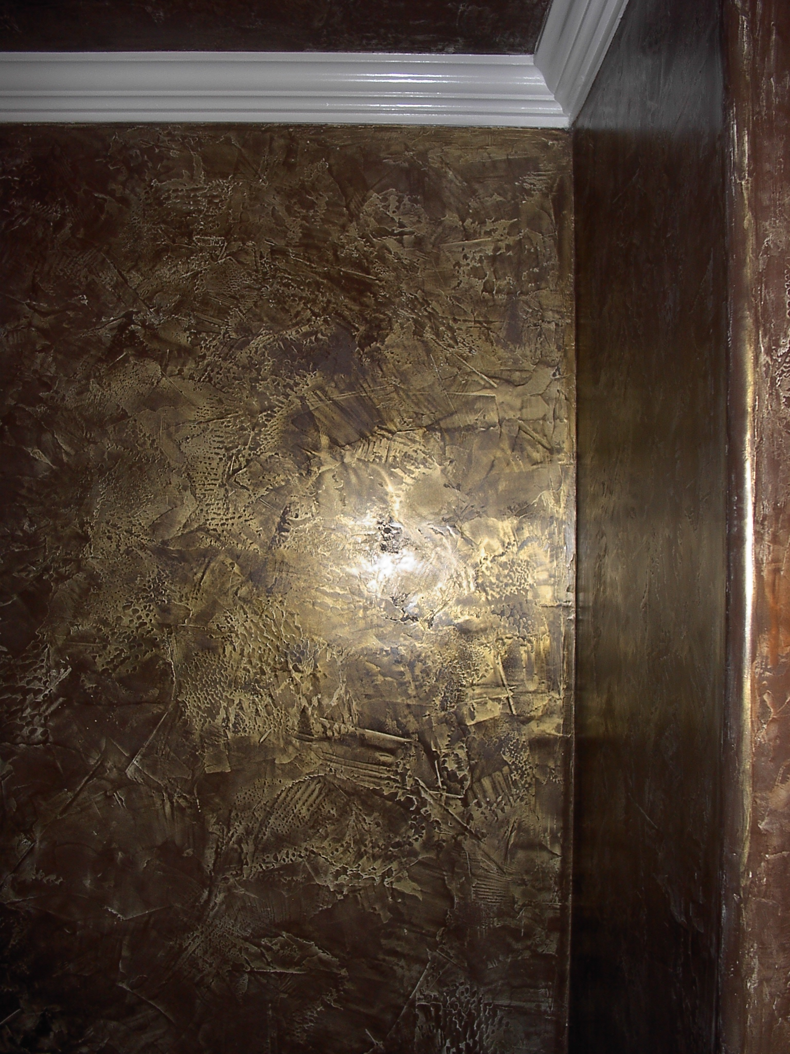 Faux Real Finishes  Venetian Plaster