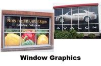 Orange County Print .Com | OC Window graphics Printing ...