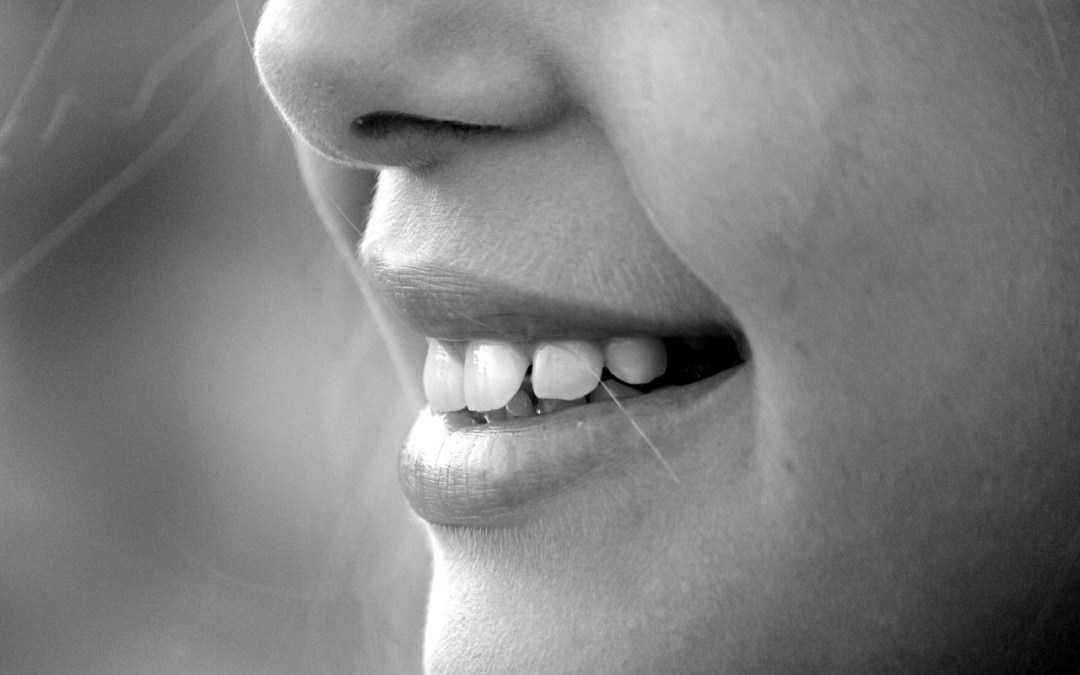 Hoe herken je een gezonde mond?
