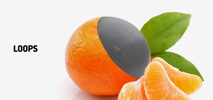 Free Loops - Orange Free Sounds