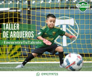 Marketing para escuelas de futbol