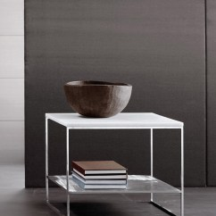 Used Kitchen Tables For Sale How To Replace Cabinets Calder Side Table | Designed By Rodolfo Dordoni, Minotti ...