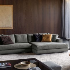 Kitchen Designers Refrigerators For Small Kitchens Hamilton Sofa | Designed By Rodolfo Dordoni, Minotti ...