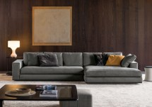 Hamilton Sofa Designed Rodolfo Dordoni Minotti
