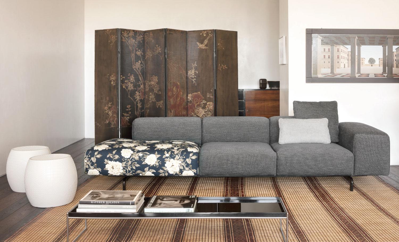 kartell sofa largo ikea karlstad l shape sofas from jonas ihreborn architonic