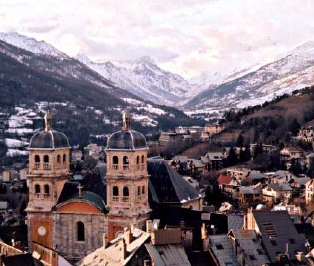 Briancon Travel Guide Things To See In Briancon Sightseeings Interesting Places