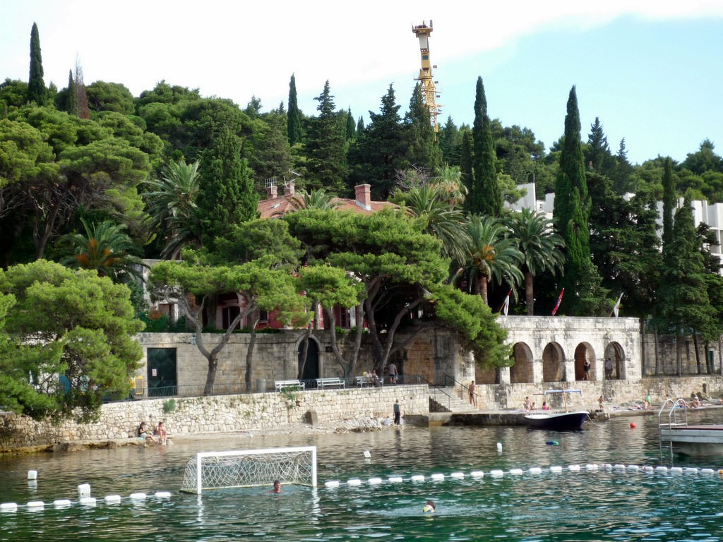 Cavtat Pictures Photo Gallery Of Cavtat High Quality