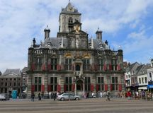 Delft Pictures | Photo Gallery of Delft - High-Quality ...