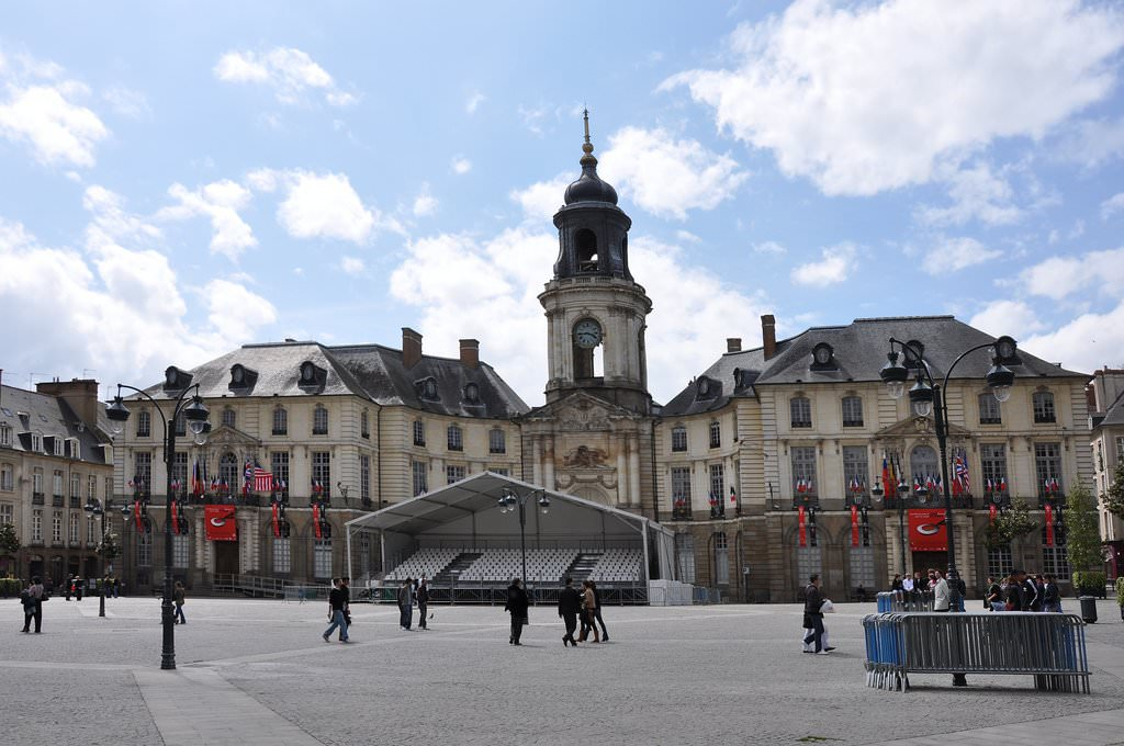 Rennes Pictures  Photo Gallery of Rennes  HighQuality Collection
