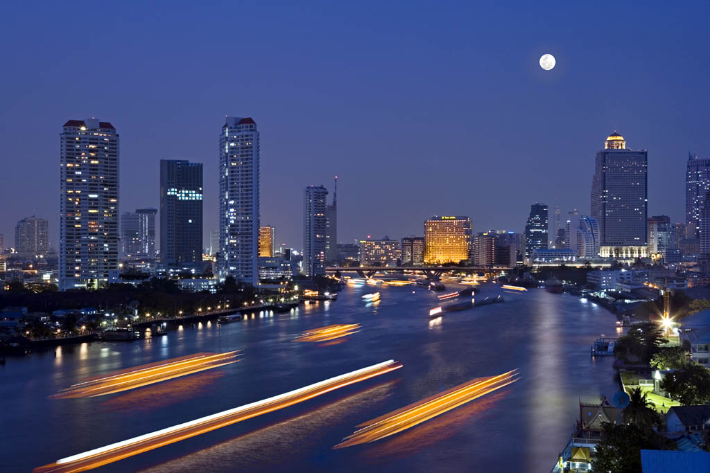 Hotels in Bangkok  Best Rates Reviews and Photos of