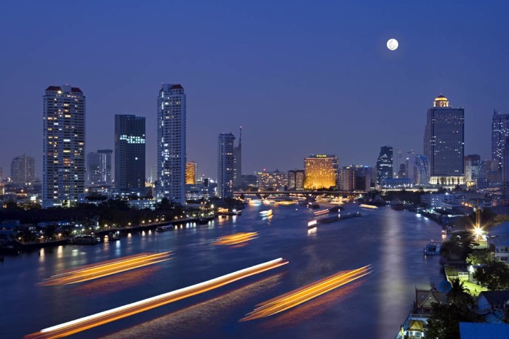 Best of Bangkok Sightseeing- Must- explored attractions ...
