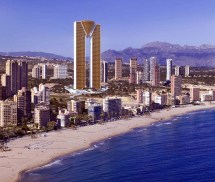 Hotels In Benidorm Rates And Of