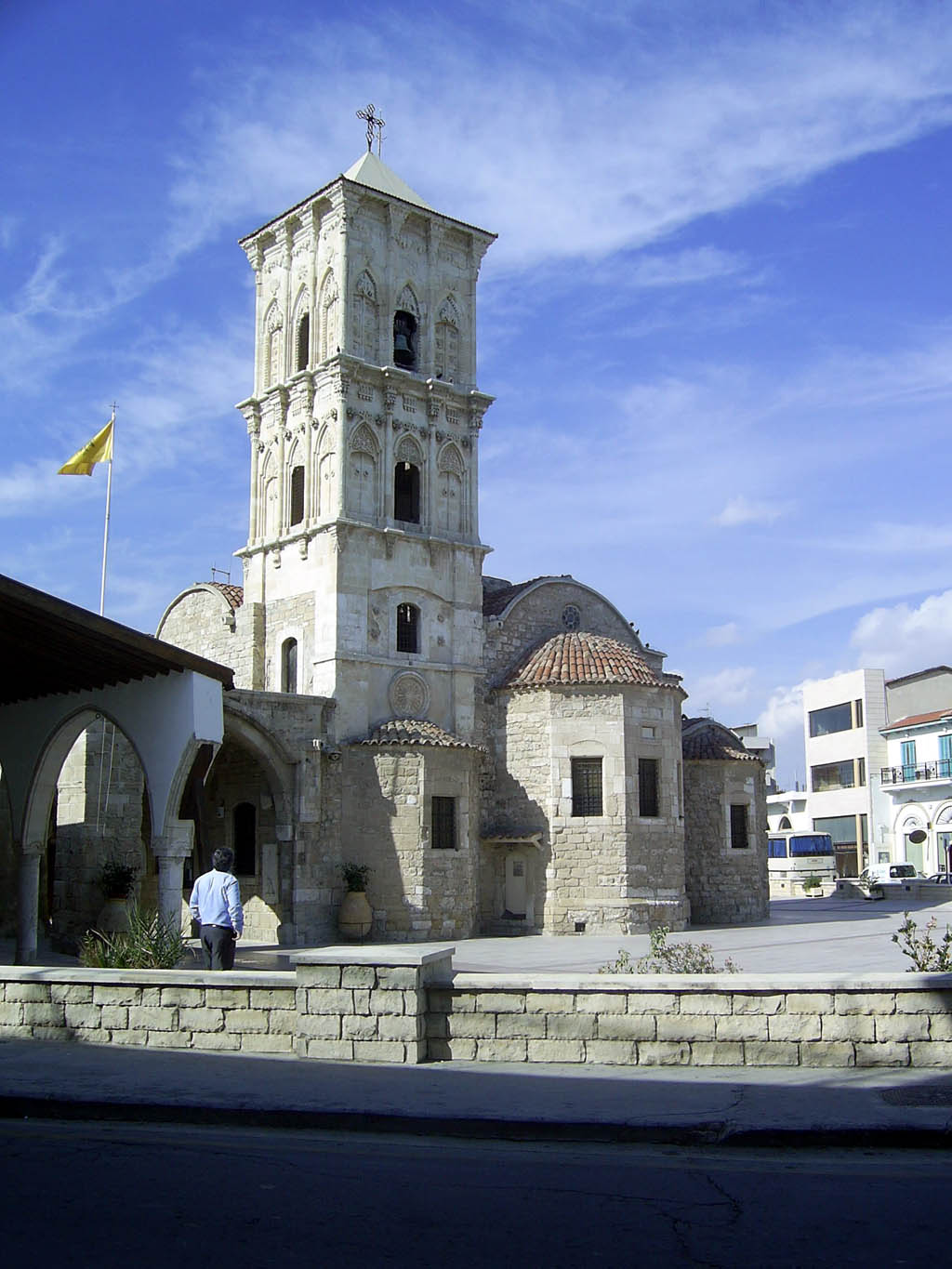 Hotels in Larnaca  Best Rates Reviews and Photos of Larnaca Hotels  OrangeSmilecom