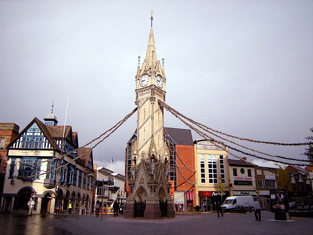 Apartments  ApartHotels in Leicester  Best rates