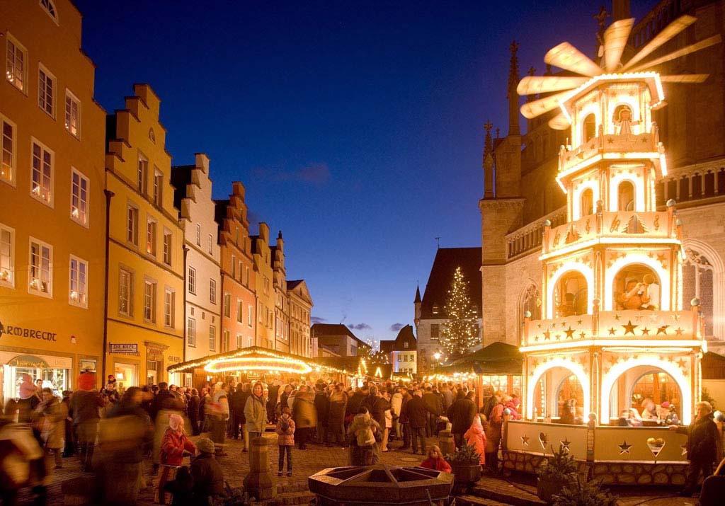 ALLES BER OSNABRCK  Reisefhrer  Sehenswrdigkeiten in Osnabrck Deutschland