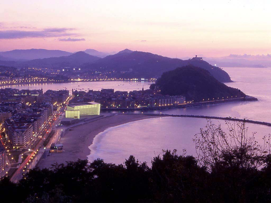 Hotels in San Sebastian  Best Rates Reviews and Photos