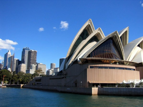 Sydney Cityguide Your Travel Guide to Sydney