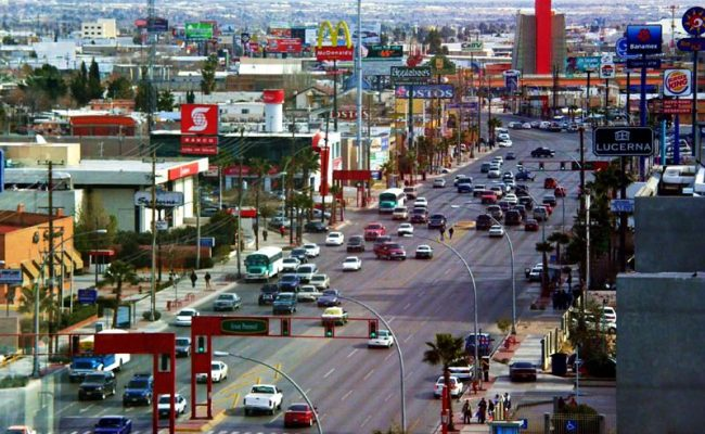 Ciudad Juarez Series The Most Extreme Settlements On The Planet Orangesmile