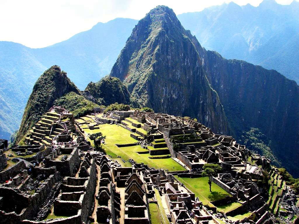 peru sightseeing your travel