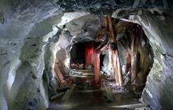 Дугинские каменоломни, Russia