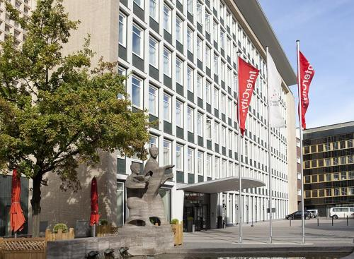 Pets Friendly Hotels In Hannover Best Rates Reviews