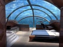 Futuristic Hotels In World Impressive