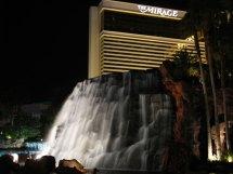 Las Vegas Night - Foto Sin City In Desert