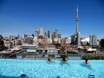 Spectacular Panoramic Views Hotel Rooftops