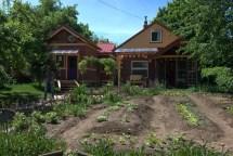 Ruth Garden Cottages Orange Splot Llc