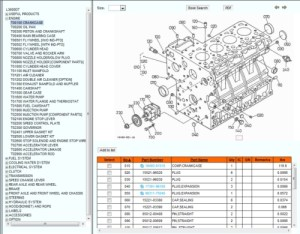 Kubota's Online Illustrated Parts Catalog | OrangeTractorTalks