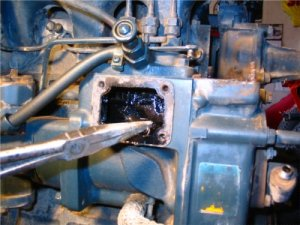 Found Oil in your Coolant? Here are some solutions