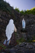 Our Lady's Grotto in Oranmore