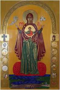 Our Lady of Oranmore