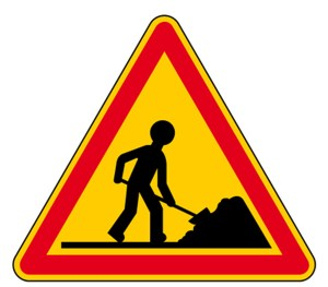 panneau-chantier-danger-attention-travaux-oran-protection-algerie