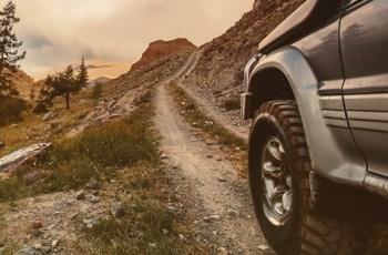 AWD dan 4WD