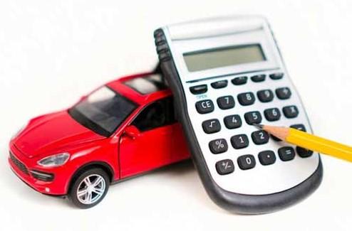 Kredit Mobil Baru
