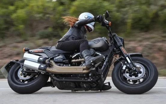 Jenis Motor Gede (Sumber Gambar: Google)