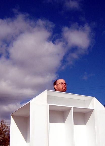 Michael Reinsch. Gallery Walk. photo: Nathaniel Thayer Moss