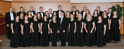 Choral Arts Ensemble performs in Portland this weekend.