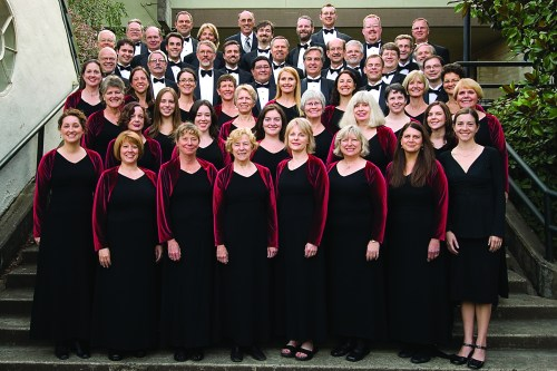 Oregon Repertory Singers is missing its financial records.