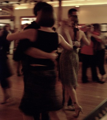 """You really cannot claim to """"dance tango"""" until you have been to a Milonga."""