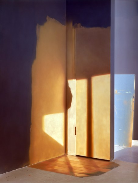 Evan La Londe, Two Rooms (Dual Residency), 2012, archival pigment print, 78 x 57 inches. Image courtesy the artist.